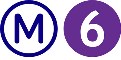 Metro-ligne-6