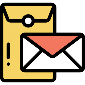 Réexpédition de courrier par voie postale